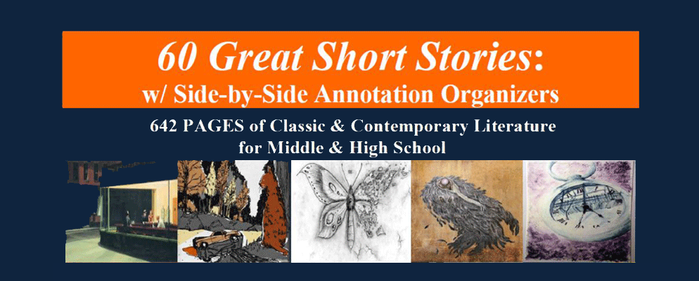 60 Great Short Stories